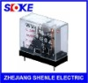 SLOKE 5 pin change PCB power relay JQX-14FC -1C