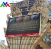 Hongkong P10 Outdoor Full Color LED Video Wall