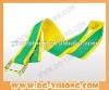 2012 charm and fashinable ribbon polyester waist belts