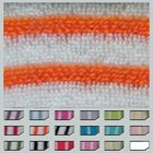 70% cotton 30% polyester terry fabric,stripes terry towel,good quality
