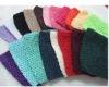 """6"""" crochet headbands"""