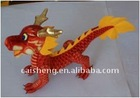 Inflatable Chinese dragon toy
