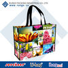 recycled laminated bag,durable laminated pp woven bag, lamination bag pp woven