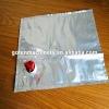 bag in box aseptic bags 20l for banana paste