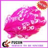 New charming colorful curly feather pads