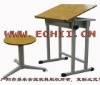 Drawing table/Drafting table/Wooden drafting table/Kids drawing table/Design drafting table