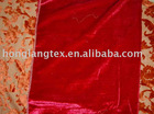 Velvet fabric(plain velvet fabric,decorative fabric,furniture fabric,upholstery)