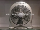 "12"" fox fan KYT30-1 electric box fan"