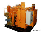 INI hydraulic power pack hydraulic power unit