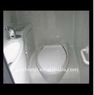 Bus Toilet For Yutong Bus; Bus Washroom