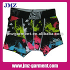 full prints mens underwear boxers for men