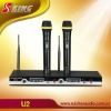 Handheld Wireless Microphone (U2)