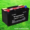 Outstanding 30H90R 12V90AH JIS Dry Auto Starting Battery