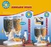 Food Cereal Dispenser