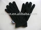polar fleece gloves, fleece gloves, winter gloves