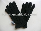 polar fleece gloves, fleece gloves, winter gloves
