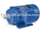 Y three-phase induction motor
