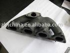 Turbo manifold Cast Iron
