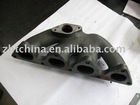 Turbo manifold Cast Iron