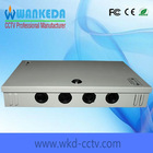 9 CH box-type power supply for CCTV System