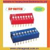 Dip switch/Switch/slide switch micro dip switch