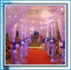 Hot! LED Christmas Light Curtain Light Holiday Light IP65 10M 100LED Multi-color Energy-saving Long Lifespan Decoration Light