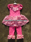 Sales Promotion ! baby girl dress for valentine's day