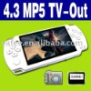 Portable Game MP3 MP4 MP5 Player MP-12