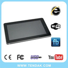 High quality 10 inch MID GPRS/3G
