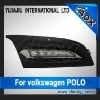 useful DRL car part Daytime Running Light special For VW POLO