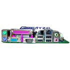 Intel ATOM N270 Desktop Motherboard With High Config CPU and Graphics Card Intel Motherboard