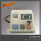 Cash register all in one JJ-260 payment systerm with display