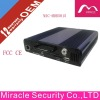H.264 Mobile DVR MIC-MDR5015