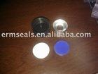 teflon/rubber washer