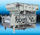 Gravity Thickening Belt Filter Press HTB3-1000L