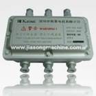 AH-3 Explosion-proof Junction Box / Cable Junction Box / Explosion-proof box