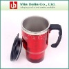 Stainless steel insulated cup Promotional Car Cup Office Cup Gift Cup cars Cup Advertising cup