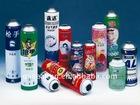 tinplate aerosol can/ spray can/tin can
