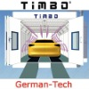 Car Paint Equipment Waterbased Spray Booth TIMBO-701W