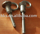 HKS Quick release ball lock pins