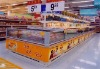 Frozen and Refrigerated Showcase/ Freezer-E6 Hawaii