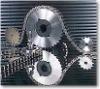 Cast Iron&Taper lock Sprocket