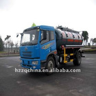 Chemical Liquid Tank Truck (4x2)