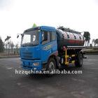 Chemical Liquid Tank Truck (4x2)