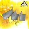 bracket for electromagnetic lock