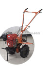Powerfull Tiller with 4 stroke 9hp engine