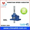 Ball screw actuator