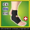 Ankle Brace with Enhanced straps(New Item)