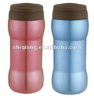 300ml vacuum thermos bottle with tea filter and special lid BL-8037