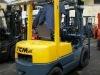 used 3 ton TCM Forklift